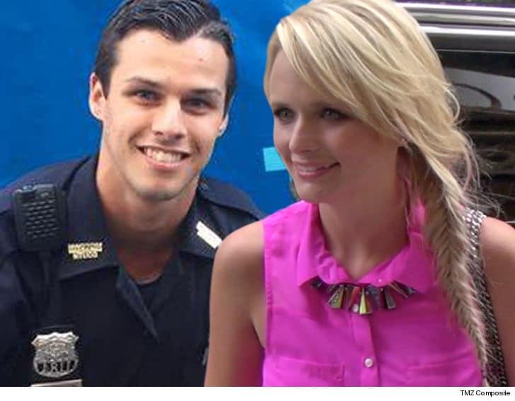 Miranda Lambert Hot Cop Hubby Already Went Viral  Dancin -5235